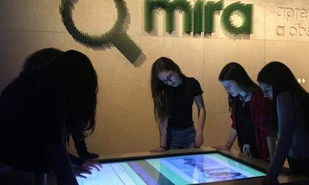 Saló de l'Ensenyament i exposicions culturals (3r i 4t d'ESO)