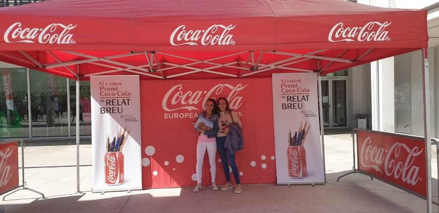 Concurso Coca Cola