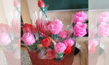 """Rosas para """"Sant Jordi"""""""