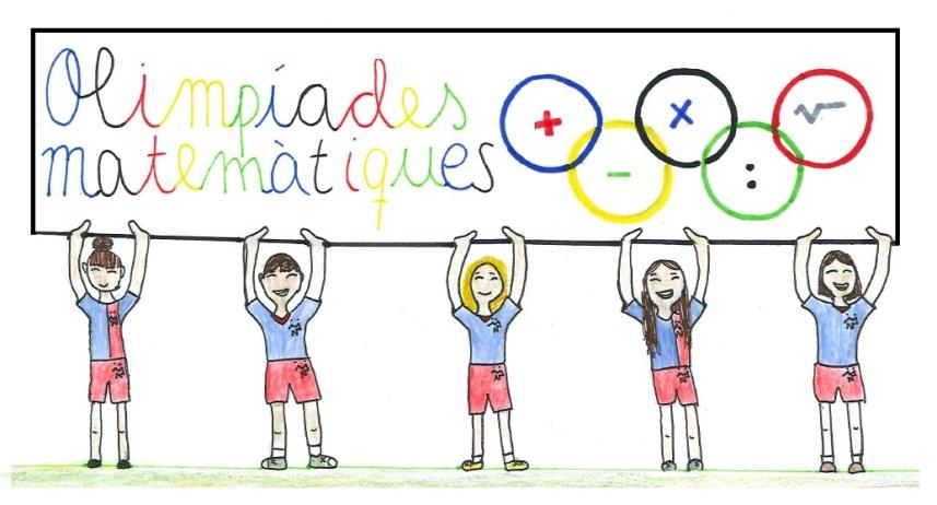 VI Olimpíada Matemàtica