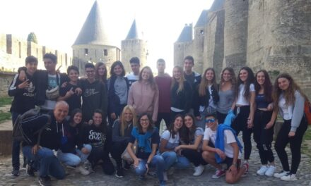 Viaje a Francia (4º de ESO)