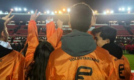 Voluntariat Lliga Genuine (4t d'ESO)