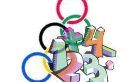 """Concurso  """"Un Logo Olímpico"""""""