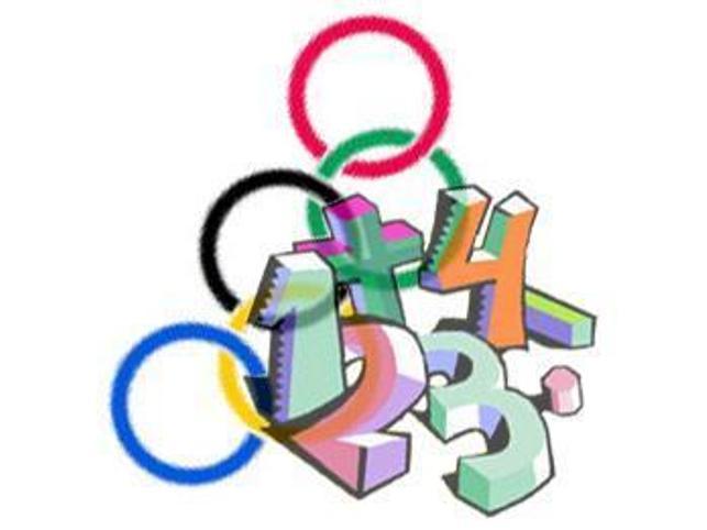"Concurs ""Un Logo Olimpic"""