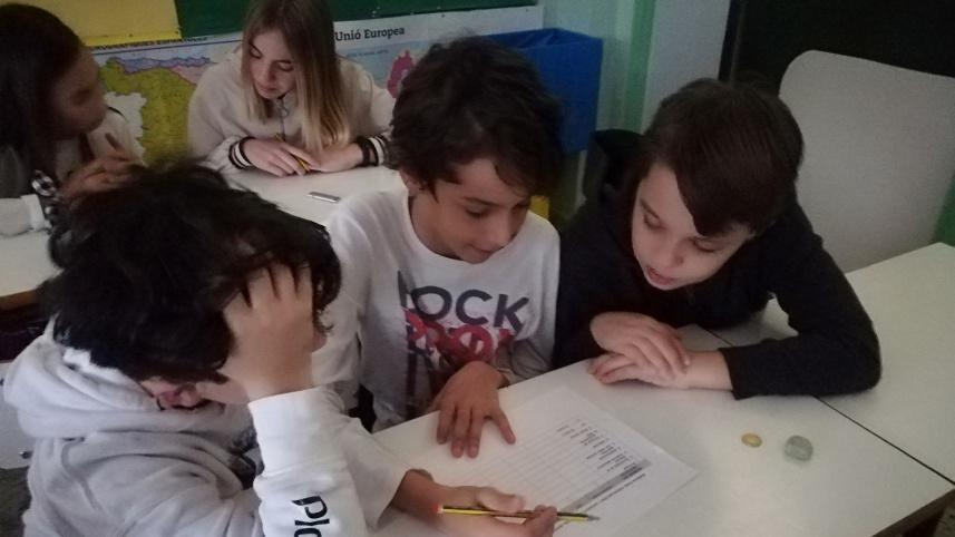 Miniprojectes (6È ep)