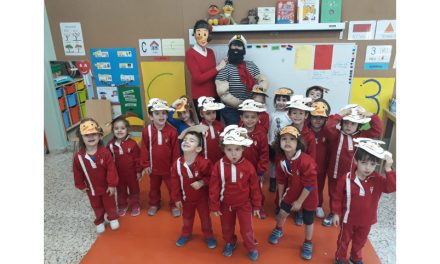 Carnaval (Educació Infantil)