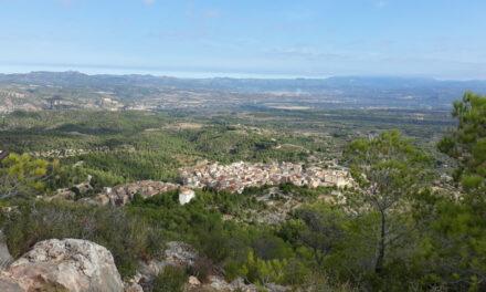 Colonias en Rasquera (3º y 4º de EP)