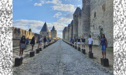Viatge a França 2020 (4t d'ESO)
