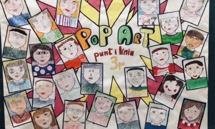 Pop Art (3r d'EP)