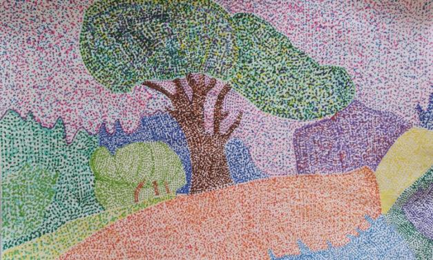 Georges Seurat: la esencia del impresionismo uniendo puntos (1º de ESO)