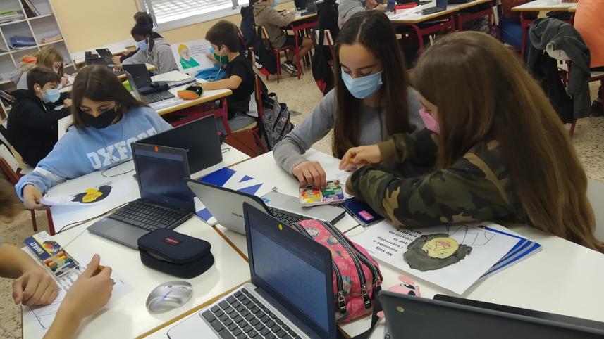 11 de febrer, Dia Internacional de la Dona i la Nena a la Ciència