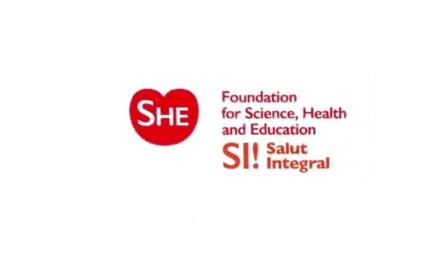 Diploma de agradecimiento del Programa SI
