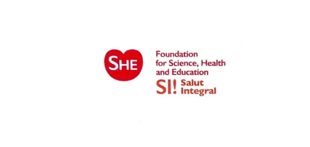 Diploma d'agraïment del Programa SI
