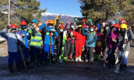 5a Esquiada Mare Nostrum