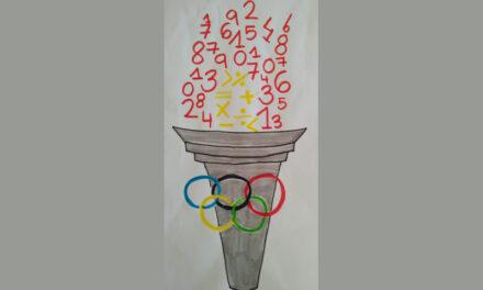 VII Olimpiada Matemática