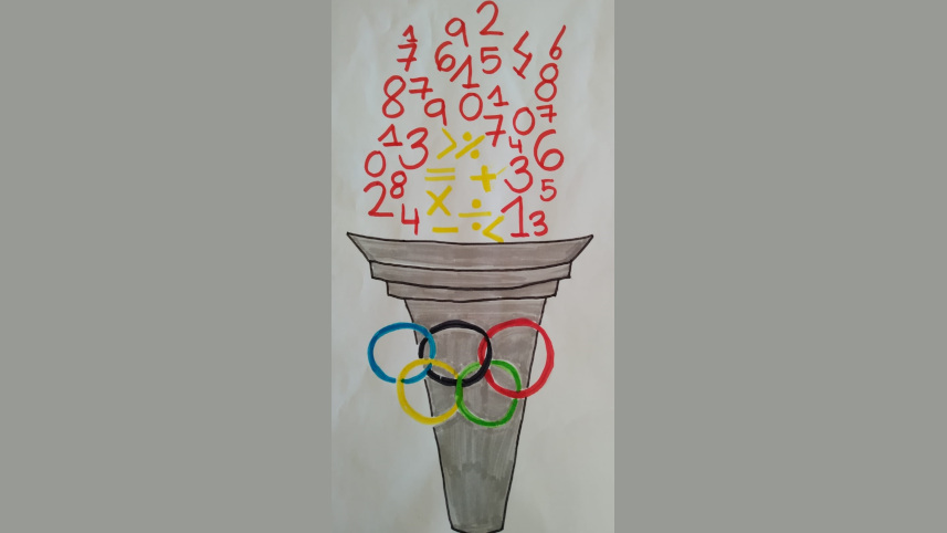 Comencem la fase final de la VII Olimpíada Matemàtica Mare Nostrum