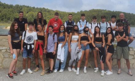 Viaje a Francia 2021